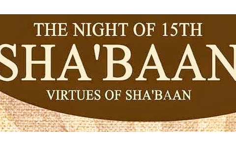 The Night of 15th of Sha'baan, the Birth Anniversary of Imam Mahdi (AJ)